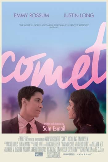 COMET <span>(2014)</span> artwork