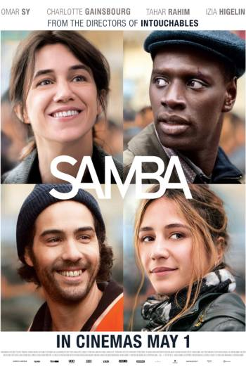 SAMBA artwork