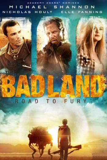 BAD LAND: ROAD TO FURY <span>(2014)</span> artwork