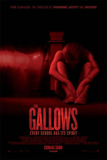 THE GALLOWS artwork