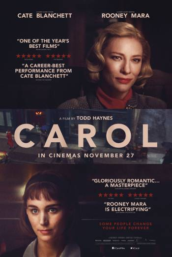 CAROL <span>[Teaser]</span> artwork