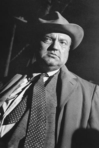 TOUCH OF EVIL <span>(1957)</span> artwork