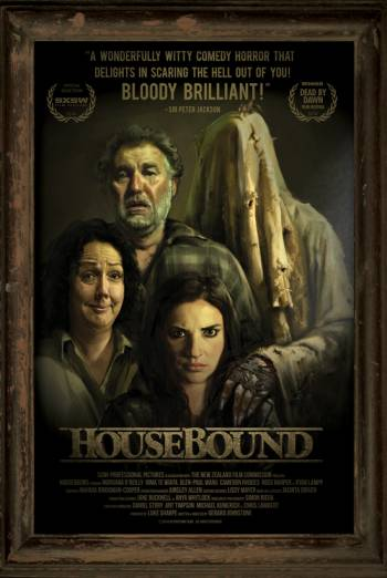 HOUSEBOUND <span>(2014)</span> artwork