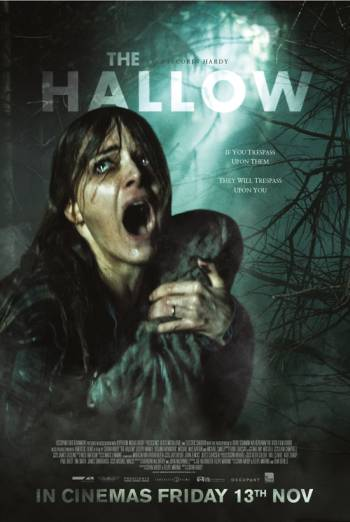 THE HALLOW artwork