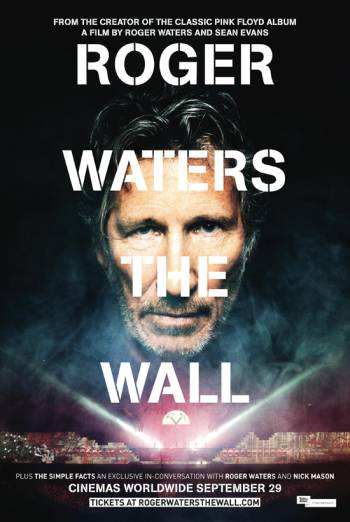 ROGER WATERS THE WALL <span>(2015)</span> artwork
