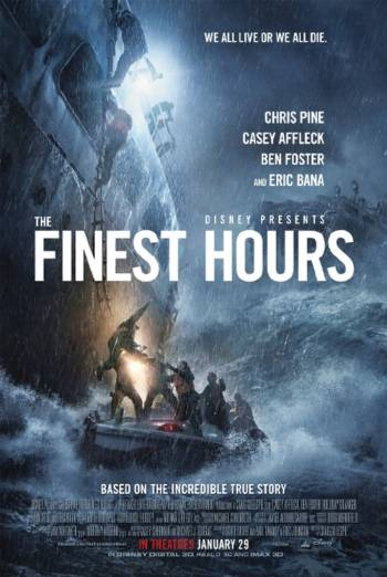 Finest Hours, The (3D)