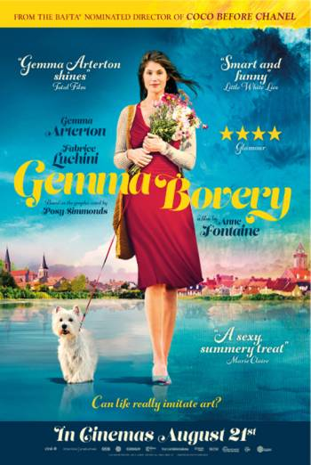 GEMMA BOVERY artwork