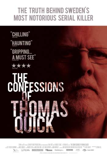 THE CONFESSIONS OF THOMAS QUICK <span>(2015)</span> artwork