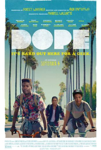 DOPE <span>(2015)</span> artwork