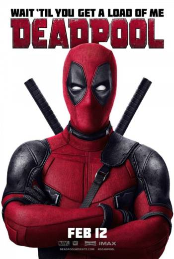 Deadpool (Reserved Seat)