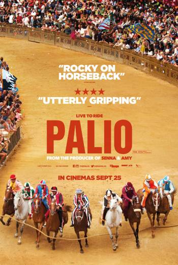 PALIO <span>(2015)</span> artwork