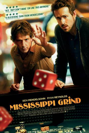 MISSISSIPPI GRIND <span>(2015)</span> artwork