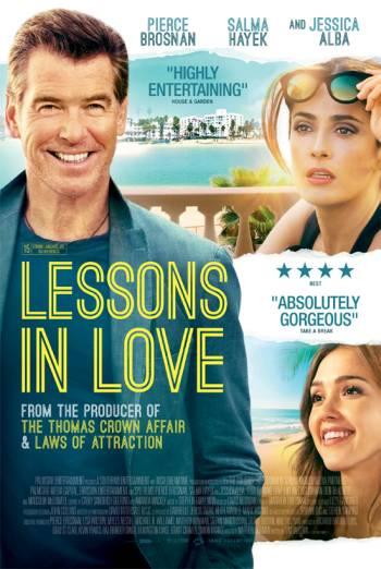 LESSONS IN LOVE <span>(2015)</span> artwork