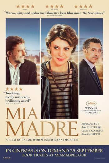 MIA MADRE <span>(2015)</span> artwork