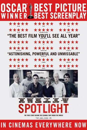 SPOTLIGHT <span>(2015)</span> artwork