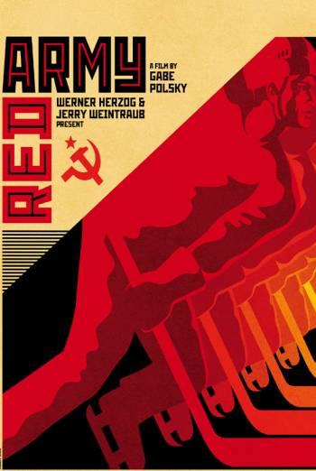 RED ARMY artwork