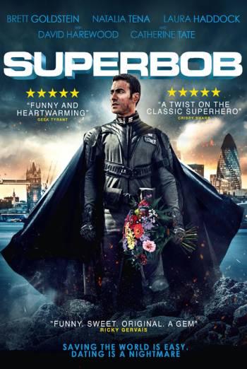 SUPERBOB artwork