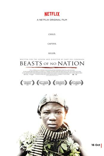 BEASTS OF NO NATION artwork