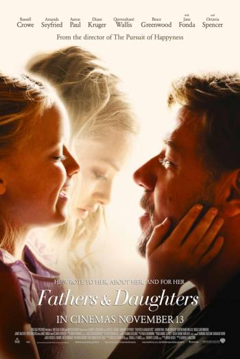 FATHERS AND DAUGHTERS artwork