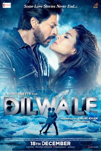 DILWALE <span>[Trailer 3]</span> artwork