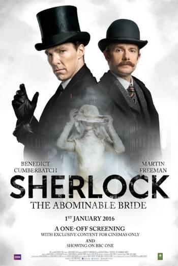 SHERLOCK: THE ABOMINABLE BRIDE <span>(2015)</span> artwork