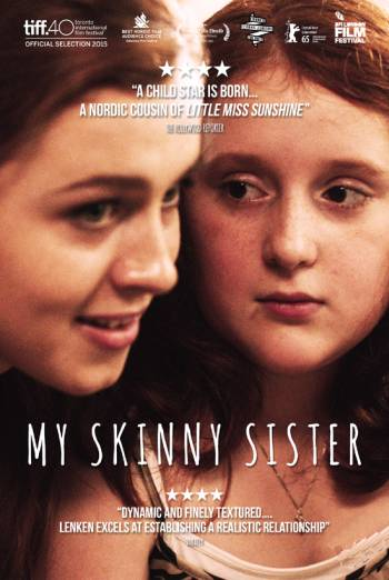 MY SKINNY SISTER <span>(2015)</span> artwork