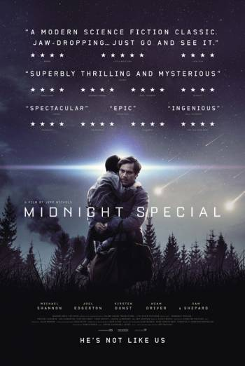 MIDNIGHT SPECIAL artwork