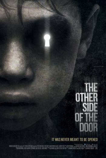 THE OTHER SIDE OF THE DOOR artwork