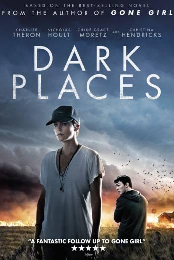 DARK PLACES <span>(2015)</span> artwork
