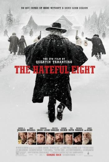 Hateful Eight, The