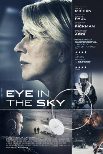 EYE IN THE SKY artwork