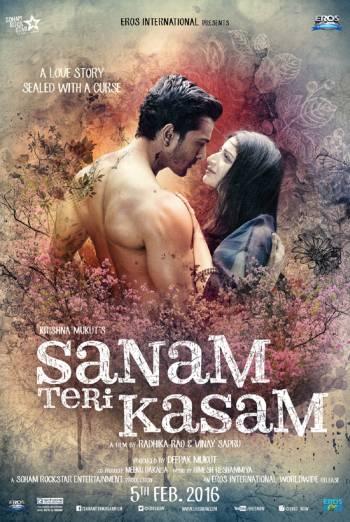 SANAM TERI KASAM <span>(2016)</span> artwork