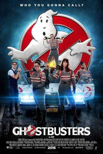 GHOSTBUSTERS <span>[3D,Theatrical Version]</span> artwork