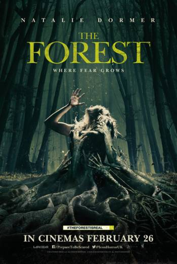 THE FOREST artwork