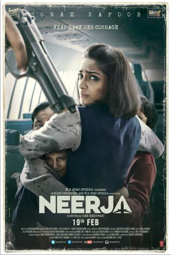 NEERJA <span>(2016)</span> artwork