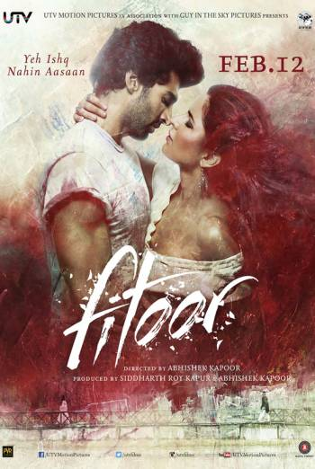 FITOOR artwork