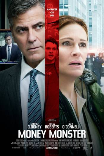 MONEY MONSTER <span>(2016)</span> artwork