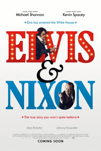 ELVIS & NIXON artwork