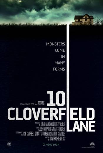 10 CLOVERFIELD LANE artwork