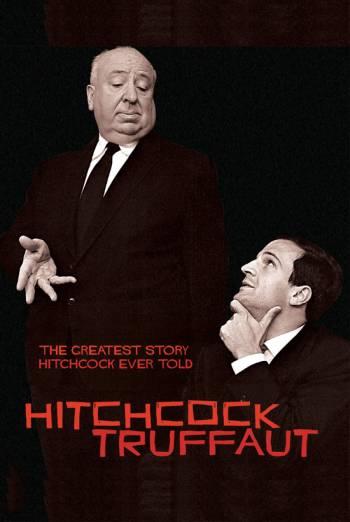 HITCHCOCK/TRUFFAUT artwork