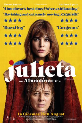 JULIETA <span>(2016)</span> artwork