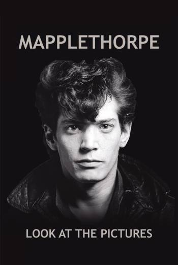 MAPPLETHORPE: LOOK AT THE PICTURES artwork