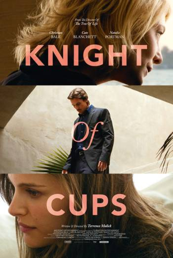 KNIGHT OF CUPS artwork