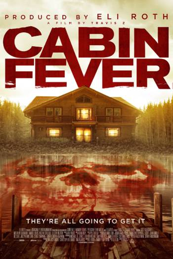 CABIN FEVER artwork