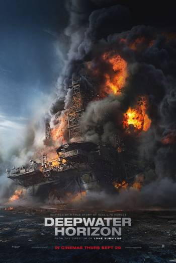 DEEPWATER HORIZON <span>[Trailer 2]</span> artwork