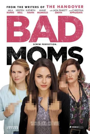 BAD MOMS <span>(2016)</span> artwork