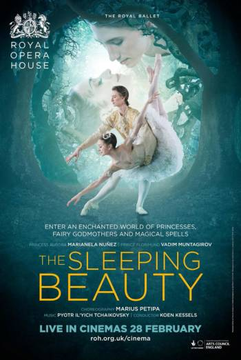 The Sleeping Beauty - The Royal Ballet, London 2016/17
