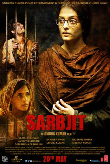 SARBJIT <span>(2016)</span> artwork