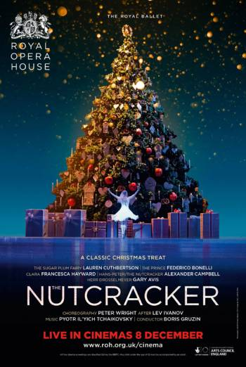 The Nutcracker - The Royal Ballet, London 2016/17