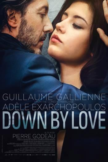 DOWN BY LOVE <span>(2016)</span> artwork